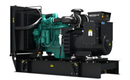 Cummins Diesel Generators Model #4B3.9-G1