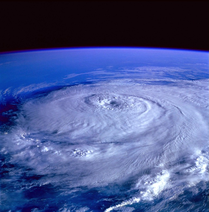 How Big Can Hurricanes Get