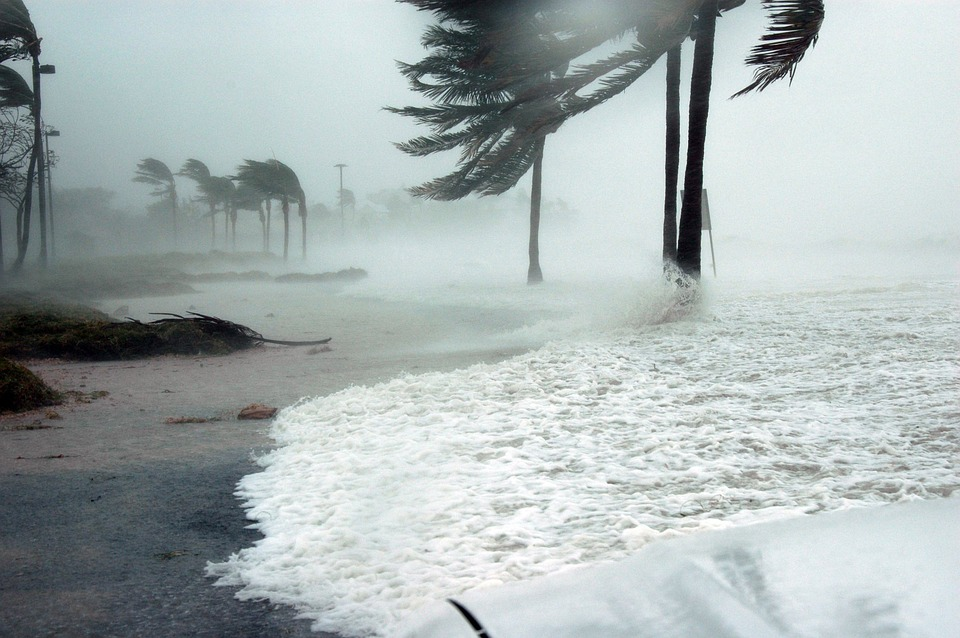 The Most Hurricane-Prone Areas